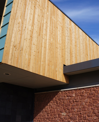 The Ultimate Guide To European Redwood Timber Cladding
