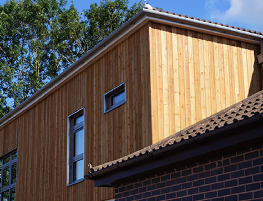 Timber Cladding Installation Guide NORclad