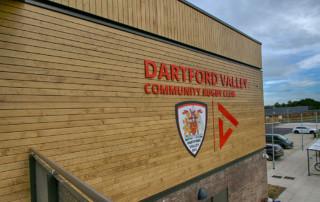 Accoya Dartford Rugby Club 3