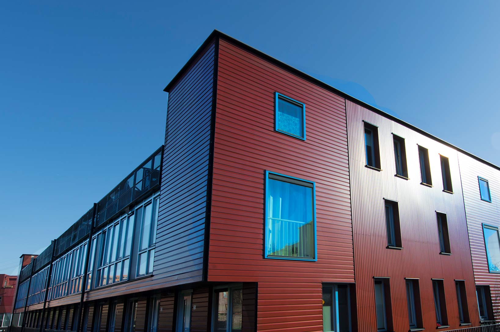 Accoya Cladding – Features, Benefits & Uses of Modified Wood