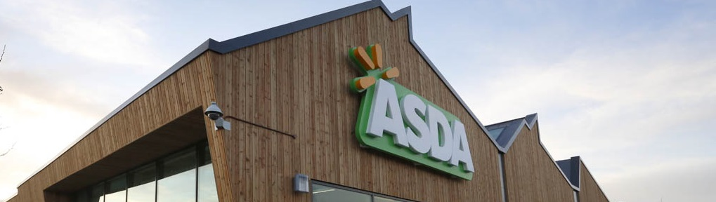 Asda Norwich