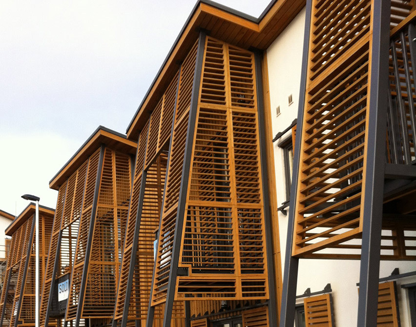 Timber Louvres – The Ultimate Guide to Timber Louvres
