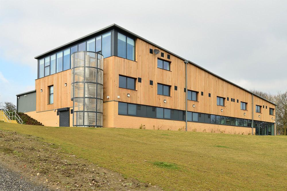 Brownlee Centre 4
