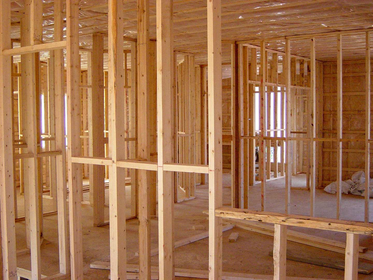 Use of Timber in Construction & Architecture