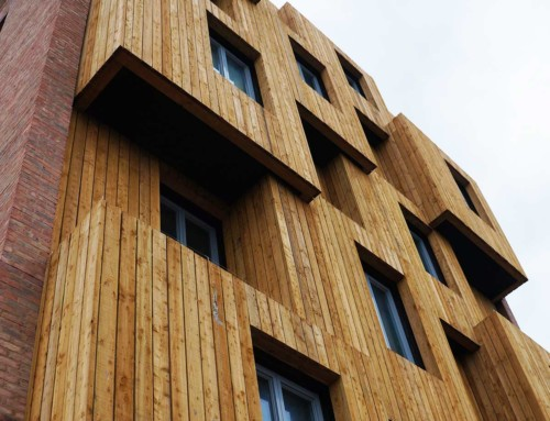 The Ultimate Guide to British Timber Cladding