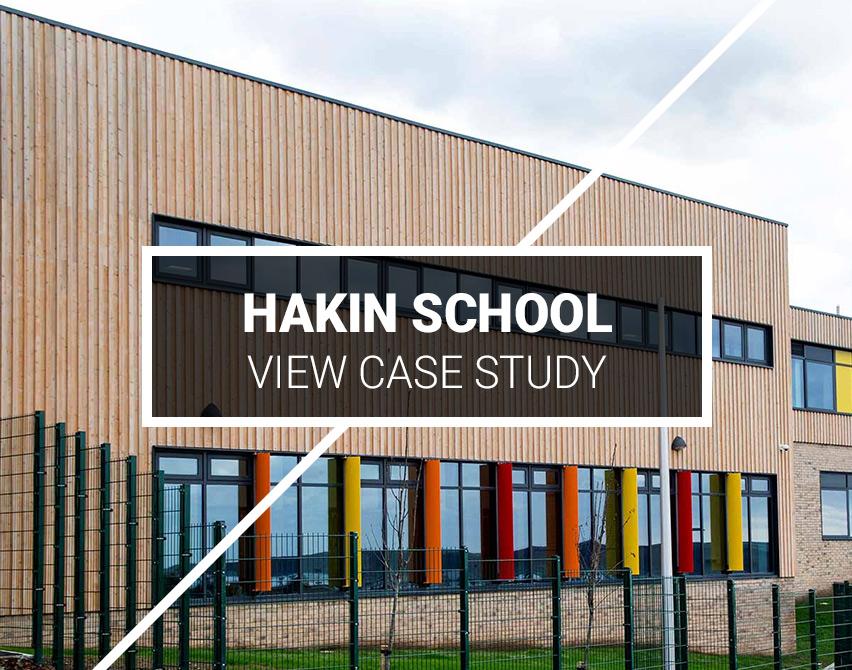 Hakin School Box Image