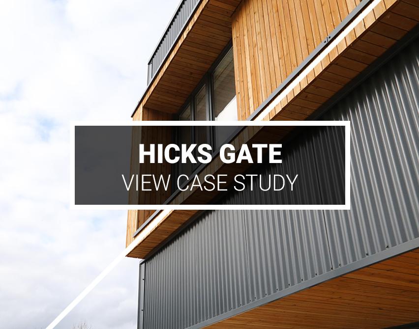 Hicks Gate Box Image