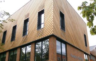 Leeds University Business School 1