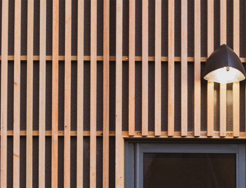 Timber Cladding Maintenance – Tips and Advice