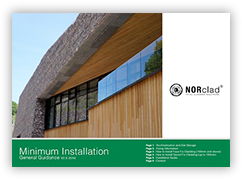 NORclad-Minimum-Installation