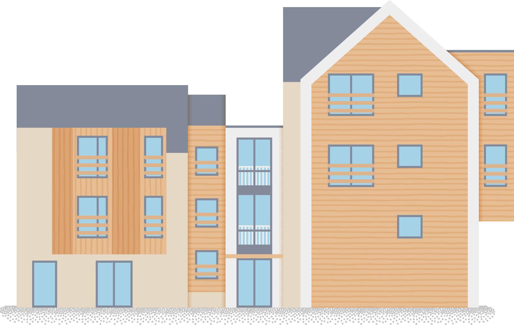 Risbygate Street - Bury St Edmunds - Card