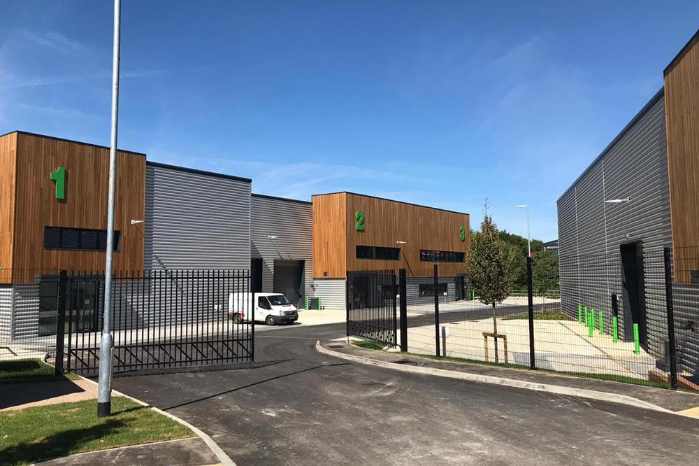 Norclad Timber Cladding Solutions Sevenoaks 9