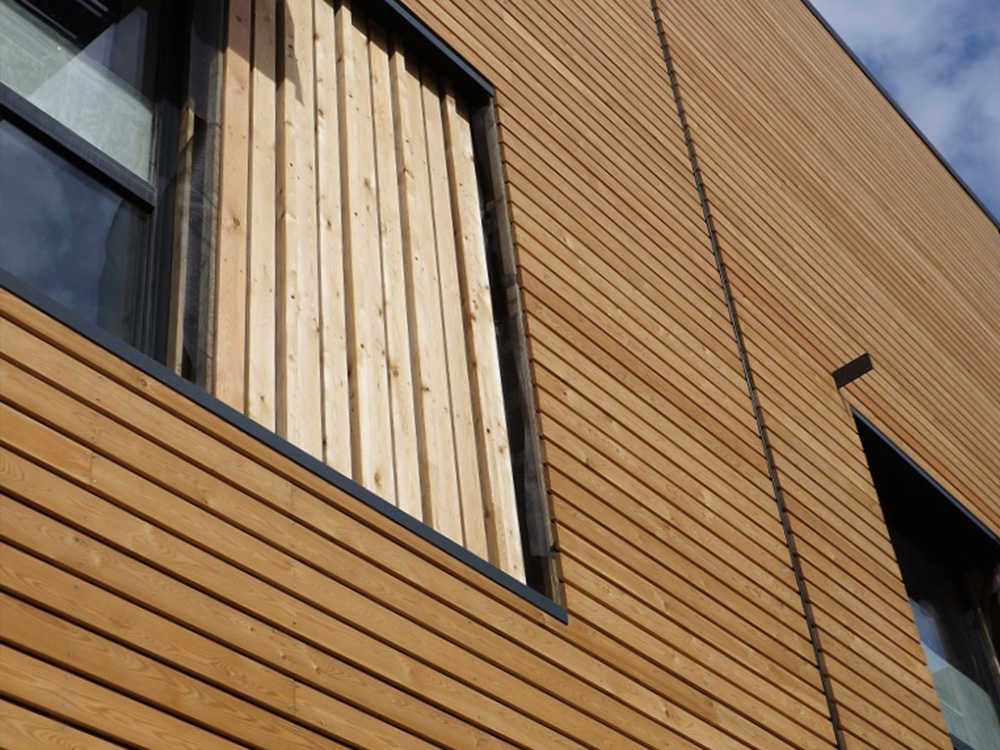 Siberian Larch Cladding Everything You Need To Know
