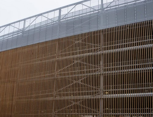 Outdoor Timber Cladding – Everything You Need to Know
