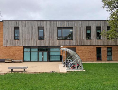 5 Timber Cladding Tips and Tricks to Create Stunning Buildings