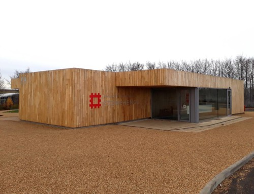 Stonehenge New Visitor Centre