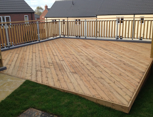 Garden Decking – Everything You Need to Know