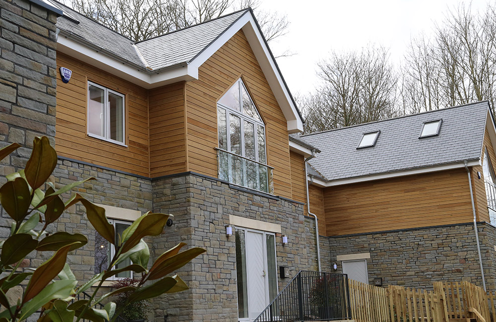 House Cladding – Everything You Need to Know About Timber Cladding Your House