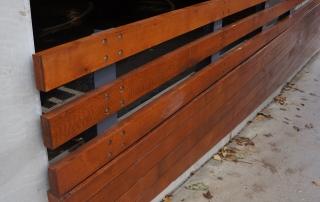 Waitrose Saffron Walden 11 FX Cedar