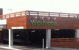 Waitrose Saffron Walden
