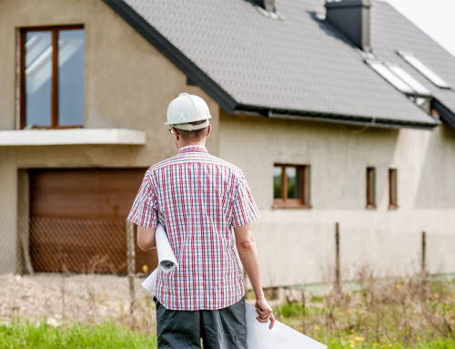 Self-Build Homes – The Ultimate Guide to Self-Build Homes