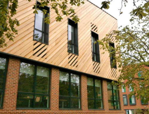 How to Use Decorative Timber Cladding